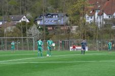 SG Bad Soden II vs. SG Rückers I (2015/2016)